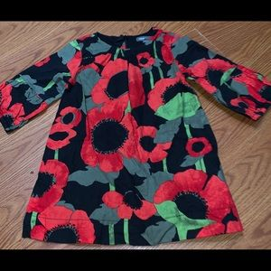 Baby Gap Dress Size 18-24 Months euc